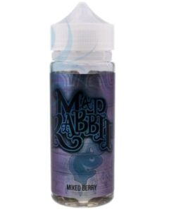 Mixed Berry Mad Rabbit