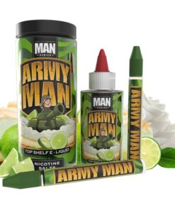 army-man-one-hit