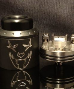 Exile RDA By Armageddon MFG Black