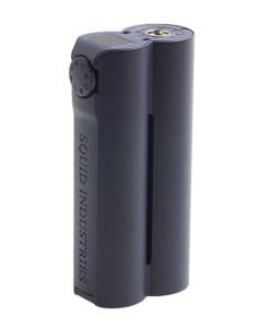 Squid Industries Double Barrel V3 150w Navy Blue