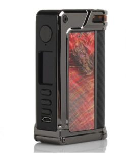 LVE - Paranormal DNA250C RED Stabwood